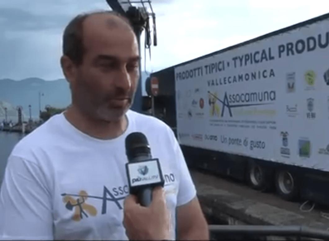 Assocamuna - presidente Roberto Mazzola