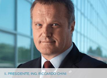 Riccardo Chini