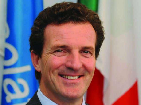 Giuseppe Ambrosi - Camera di commercio di Brescia